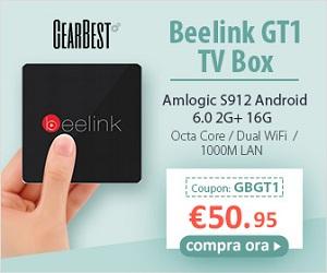 Beelink GT1 - Android 6.0 TV Box