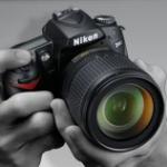La mia attuale Nikon D90