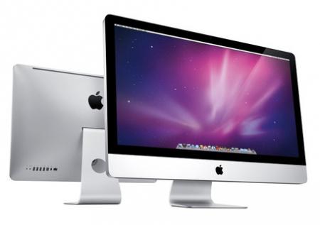 nuovo iMac 27 con intel core i5 e i7