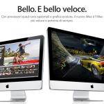 È veloce il nuovo iMac?