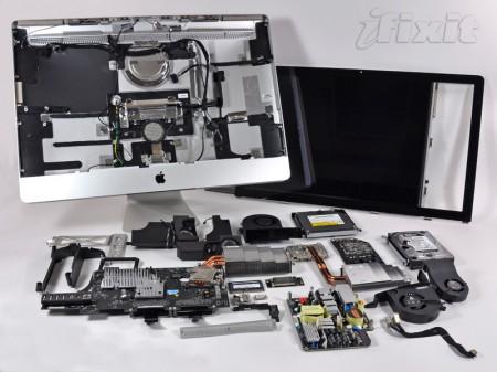 """iFixit ha smontato un iMac da 27"""""""