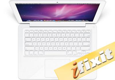 ifixit smonta nuovo MacBook ottobre