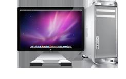 Nuovi Processori Intel Xeon Gulftown per aggiornare i Mac Pro