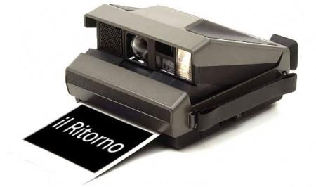 Il ritorno della Polaroid nel 2010