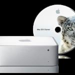 Mac Mini senza la bocca