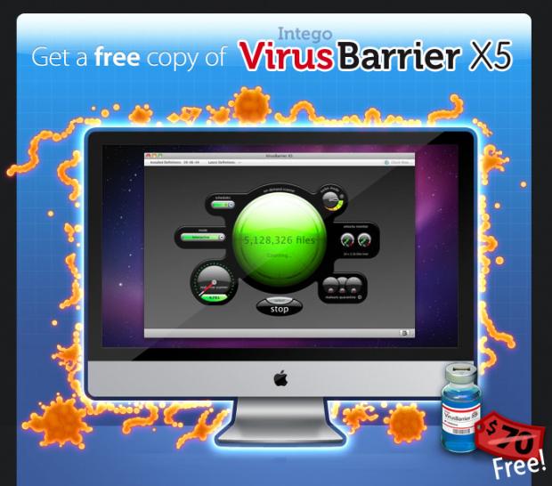 Antivirus gratis per Mac