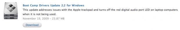 Boot Camp ora fa funzionare magic mouse anche su windows