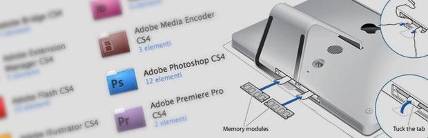 Quanta RAM nel nuovo iMac 27?