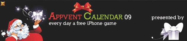 Appvent Calendar 09