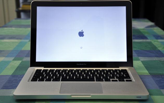 schermo macbook pro 13