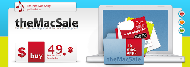 offerta software da themacsale