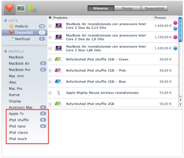 refurb4us risparmia con i ricondizionati apple