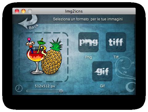 estrarre una icona da una applicazione