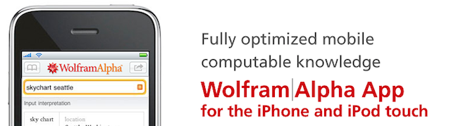 Wolfram Alfa restituisce soldi agli acquirenti