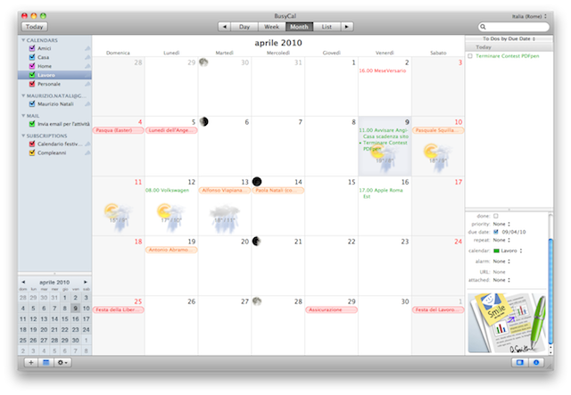 busycal ical pro