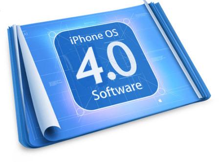 iphone os 4 caratteristiche