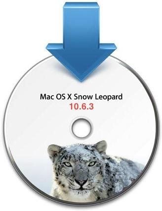 problemi aggiornamento snow leopard 10.6.3