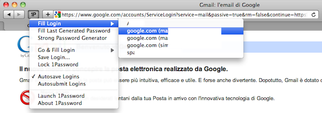 1password safari