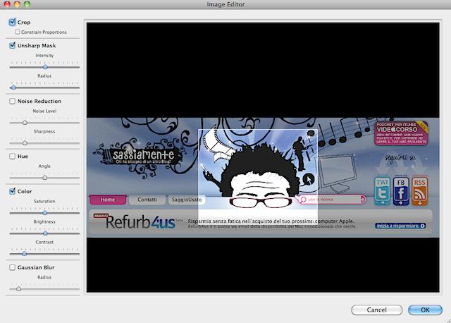 gestisci aste ebay mac