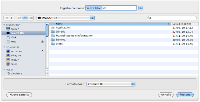 file browser del finder