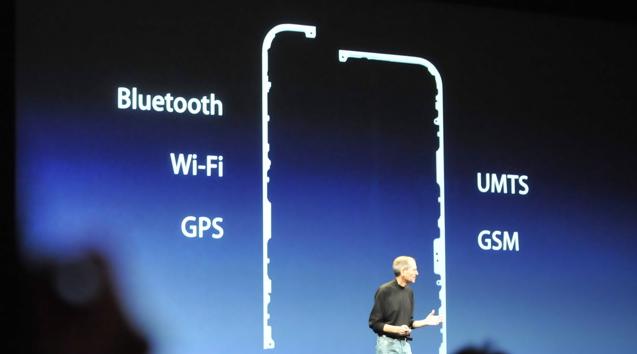 antenna problemi ricezione iphone 4
