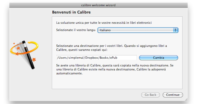 mettere nuovi ebook in ipad