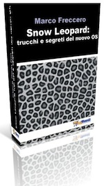 libro gratuito manuale os x snow leopard