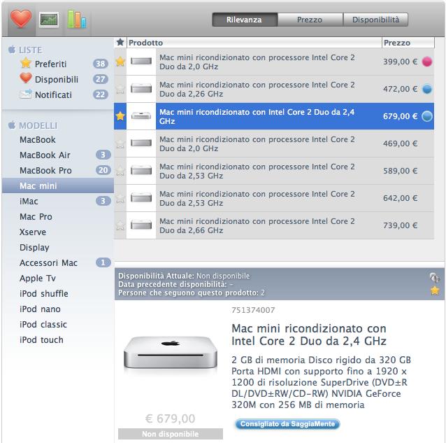Refurb4us comprare un nuovo mac risparmiando