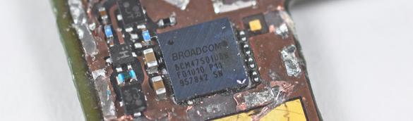 broadcom fm