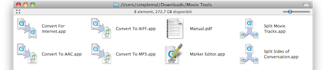 movie tools freeware