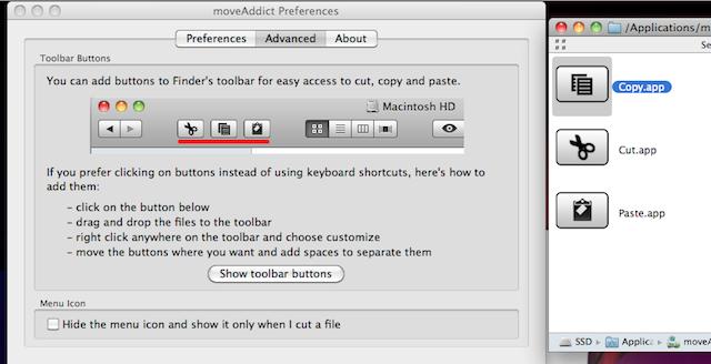 pulsanti toolbar