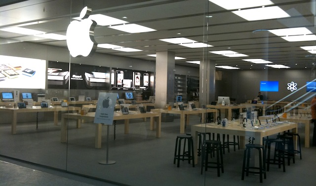 apple store grugliasco
