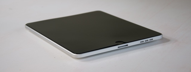 ipad screen privacy