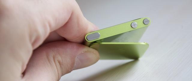 ipod nano 6g clip
