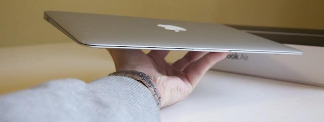 MacBook Air11