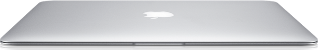 MacBookAir netbook