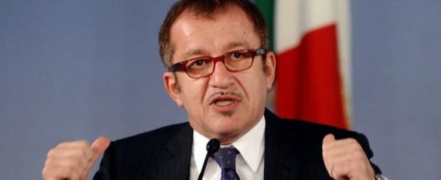 Ministro Maroni