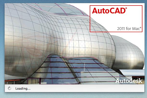 Autocad Mac