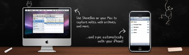 sync to iphone