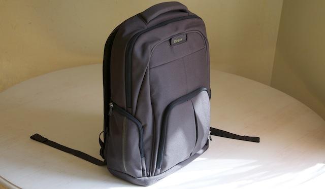zaino macbook pro