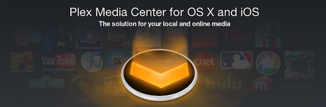 plex su Apple TV 2G