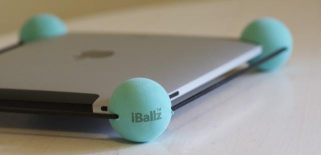 iBallz protezione iPad