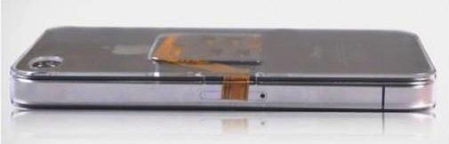 iphone 5 sim integrata