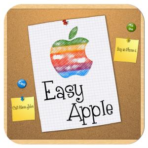Easy-Apple-Icon