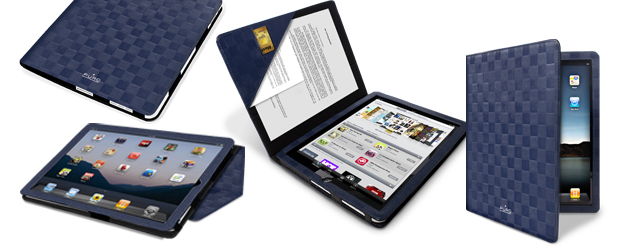 booklet dama ipad