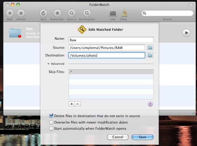 folderwatch-directory