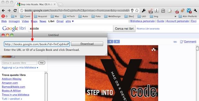 googlebookdownloader