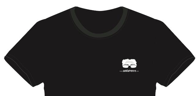 maglietta saggiamente