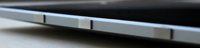 Magneti su iPad 1