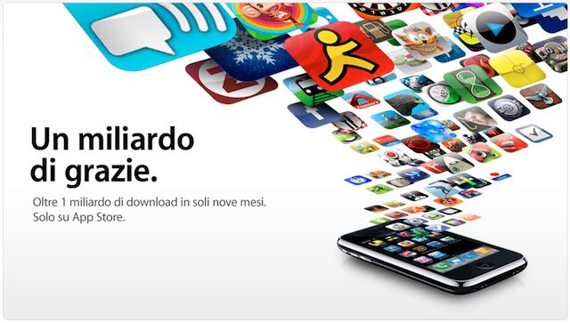 iPhone App Store